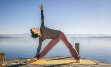 Which Yoga is Hatha Yoga?