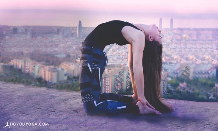 5 Ways that Yoga Helped Me Find My Calling
