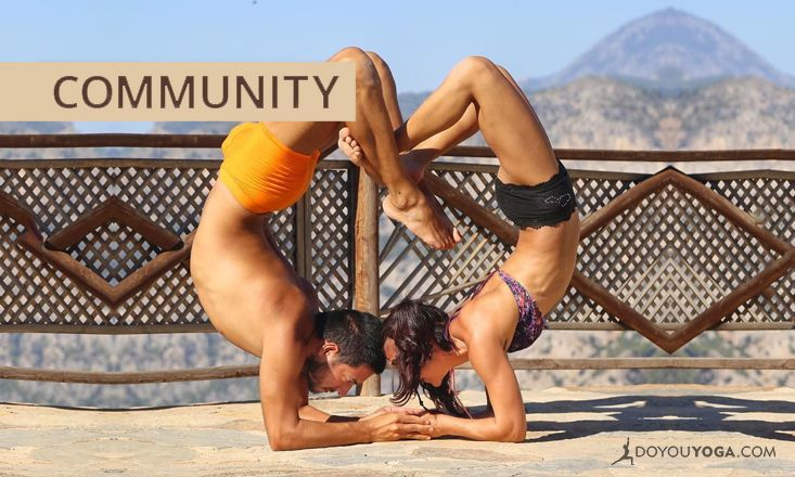 7 Ways Yoga Saved My Relationship