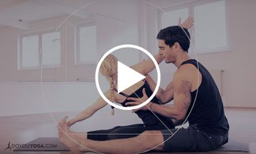 Geometry of Yoga: See the Wisdom in Asana Alignment (VIDEO)