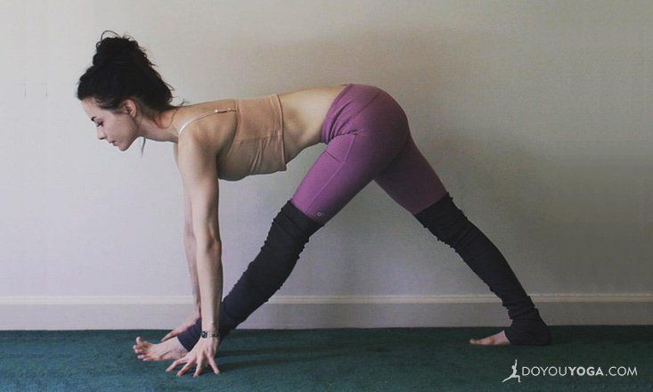 Bowing Down: 7 Yoga Poses Embodying Gratitude