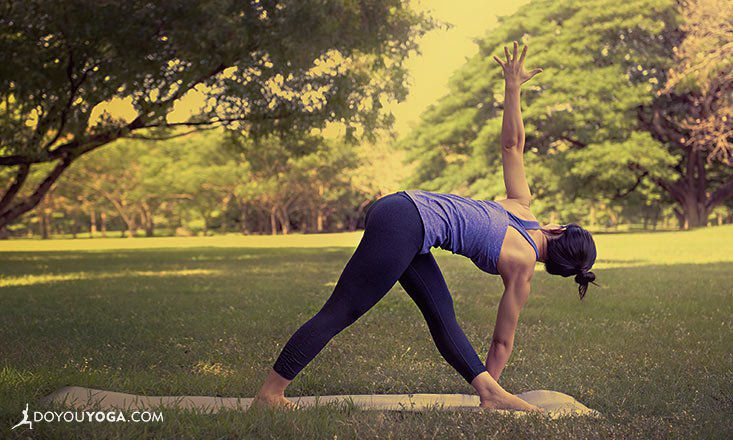 Release Your Low Back: 5 Yoga Poses to Stretch Your Quadratus Lumborum