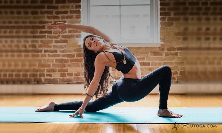 Christmas Wish List of a Pilates (and Yoga) Lover