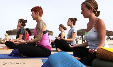 Is The Yoga Industry At Risk of Brain Drain?