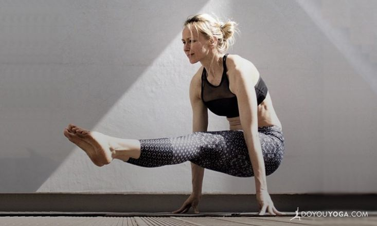 New Year, New You: How To Stick To Your Yoga Practice