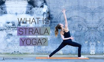 What Is Strala Yoga?