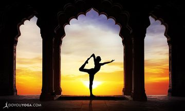 Yoga Joins UNESCO List of Intangible Cultural Heritage of Humanity