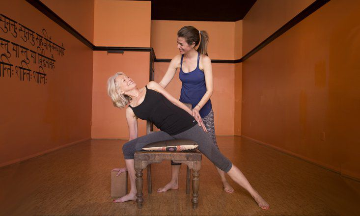 How to Become a Certified Yoga Therapist