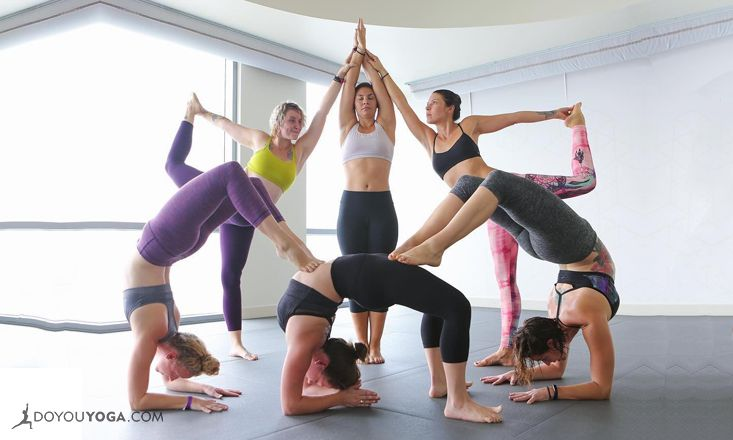 What Do People Love Most About the Yoga Community?