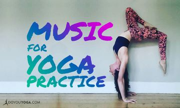 What Do Yogis Listen to When They Practice?