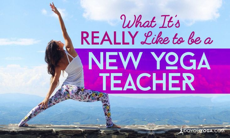 6 Hard Truths They Don't Tell You at Yoga Teacher Training