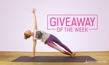 Giveaway – Limited Edition △TWOFIVE△ Yoga Pants