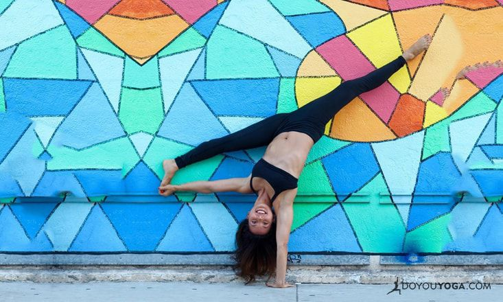 5 Social Media Tips For Yoga Teachers