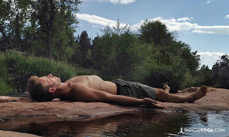 The Art of Relaxation-How to Master Savasana