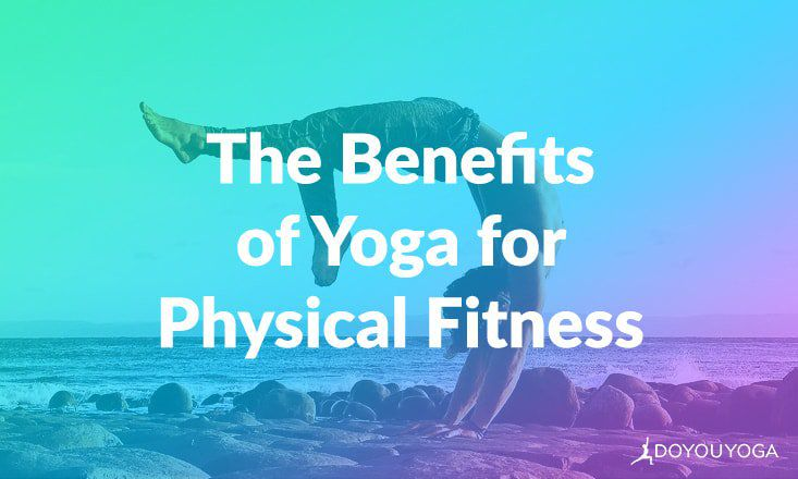 Yoga Improves Flexibility and Core Strength