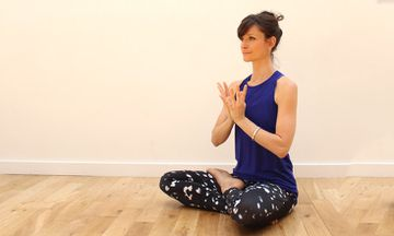 3 Mudras to Set Your Intention and Clarify Your Direction