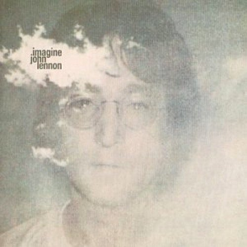 john lennon-imagine