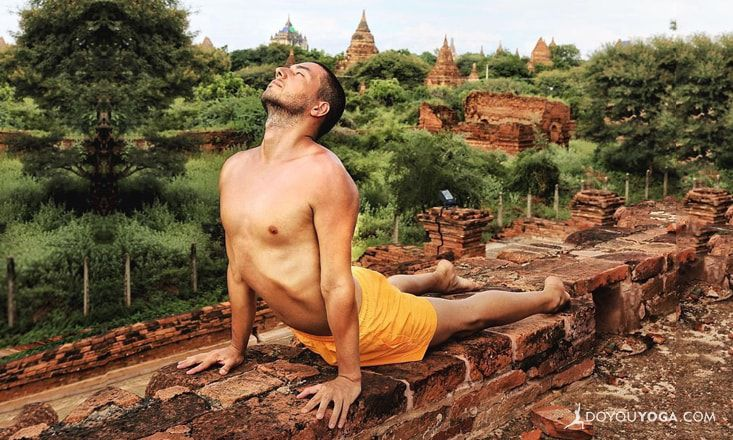 5 Amazing Yoga Retreats in Asia That Won't Break the Bank