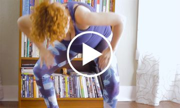 If Prenatal Yoga Classes Were Totally, Hilariously Honest (VIDEO)